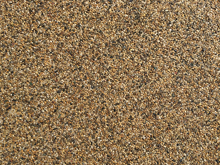 Resin Bound - Autumn Bronze